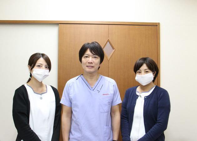 大沼田メディカルクリニック