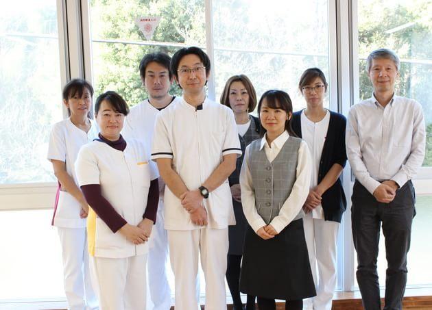 多摩永山高田クリニック