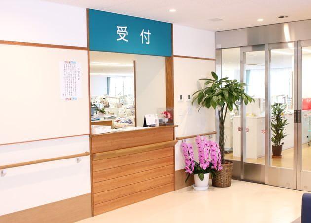 多摩永山 高田クリニック 京王永山駅 3の写真