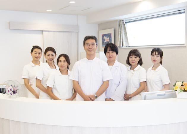 永福町いまい皮膚科・形成外科