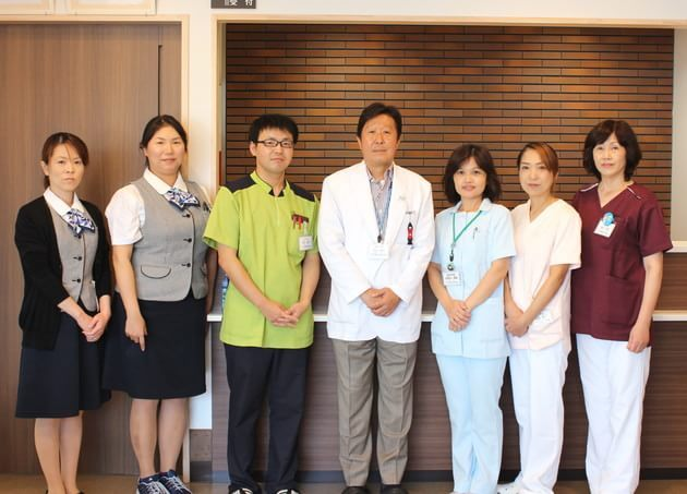 前田内科医院 新水前寺駅 1の写真