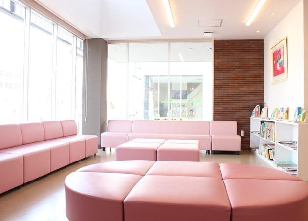 前田内科医院 新水前寺駅 3の写真