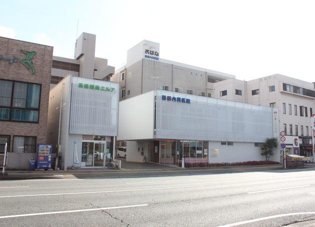 前田内科医院 新水前寺駅 6の写真
