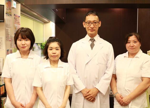 湘南台 腎泌尿器・漢方クリニック 湘南台駅 1の写真