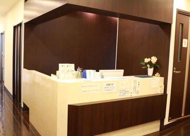 湘南台 腎泌尿器・漢方クリニック 湘南台駅 4の写真