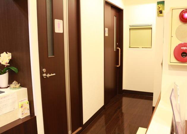 湘南台 腎泌尿器・漢方クリニック 湘南台駅 5の写真