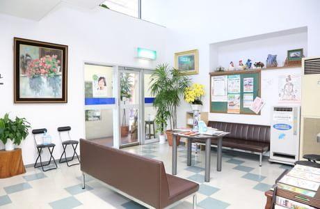 宮本内科 出屋敷駅 2の写真