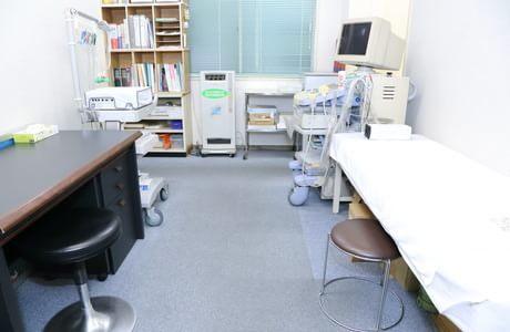 宮本内科 出屋敷駅 4の写真