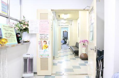 宮本内科 出屋敷駅 6の写真