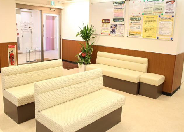 いながき内科クリニック 香櫨園駅 2の写真