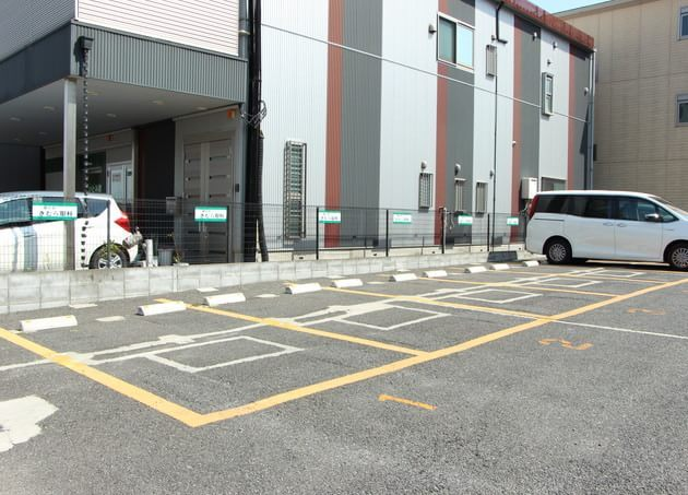 三郷中央きむら眼科 三郷中央駅 5の写真