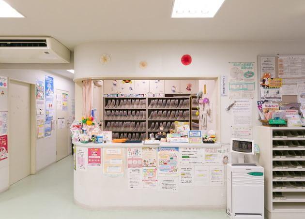 たにぐち小児クリニック 矢賀駅 3の写真
