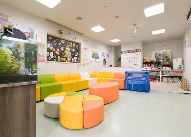 たにぐち小児クリニック 矢賀駅 4の写真