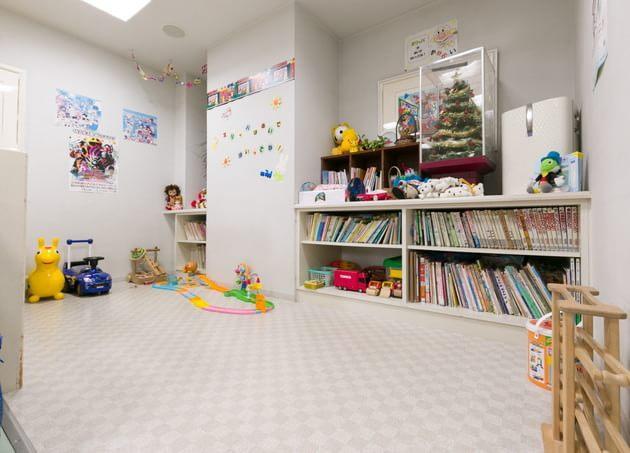 たにぐち小児クリニック 矢賀駅 5の写真