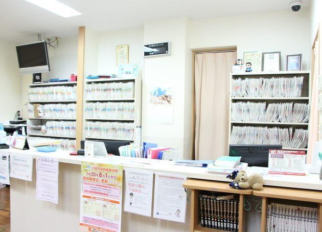 医療法人社団 宮前平内科クリニック