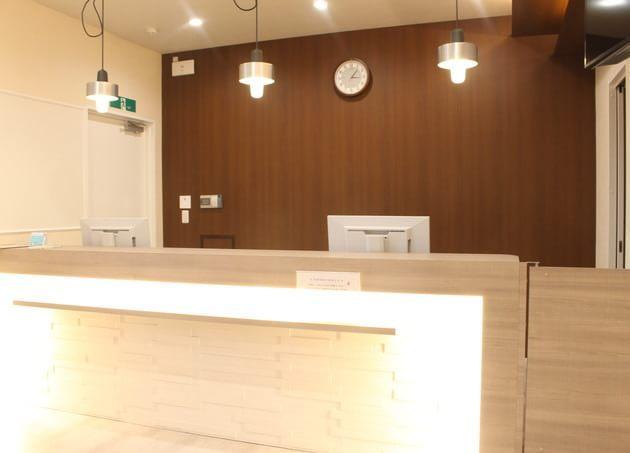 西早稲田眼科 西早稲田駅 2の写真