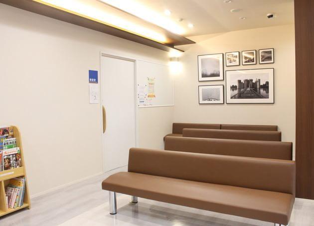 西早稲田眼科 西早稲田駅 3の写真