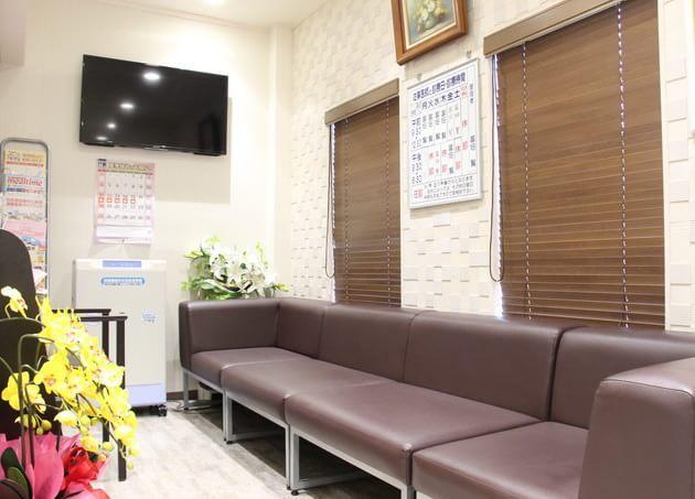 富畑第二診療所