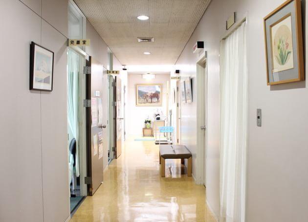 内科・小児科西村医院