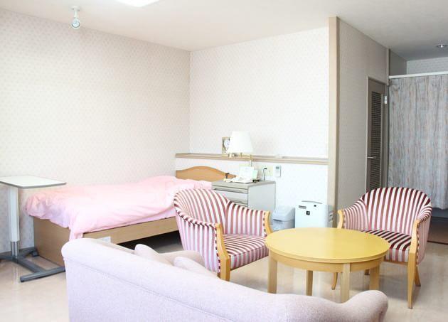 産科婦人科福岡医院