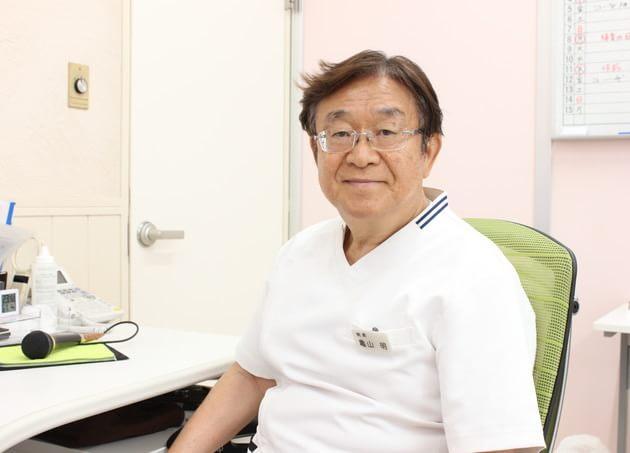 亀山皮膚科医院
