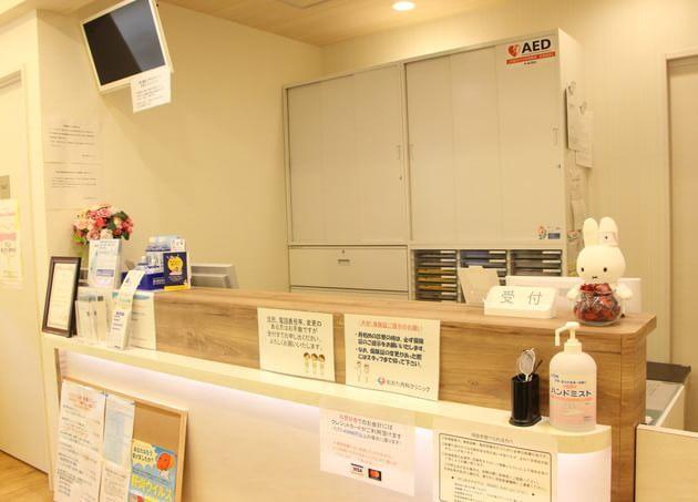 おおた内科クリニック 東北沢駅 2の写真