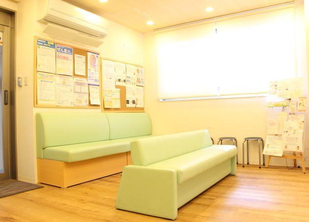 おおた内科クリニック 東北沢駅 3の写真