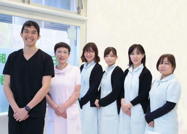 医療法人社団 おもいやり くぼたクリニック松戸五香