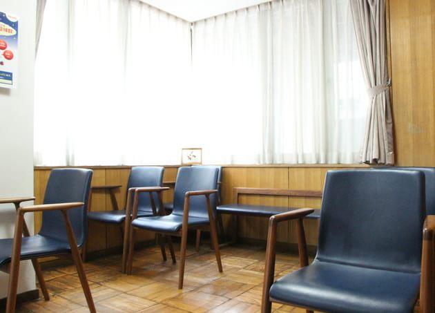 加藤医院 下北沢駅 4の写真