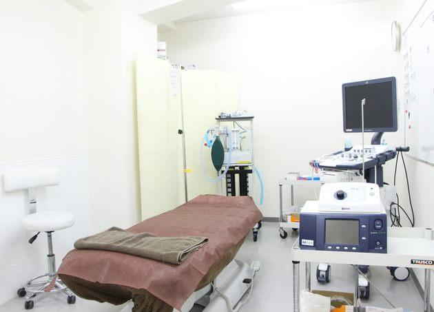 大船静脈瘤クリニック