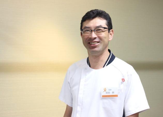 まえだ整形外科 博多ひざスポーツクリニック 呉服町駅(福岡県) 1の写真