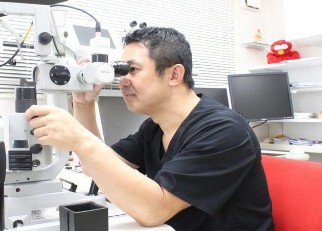 西春眼科クリニック