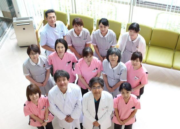 蛍田診療所