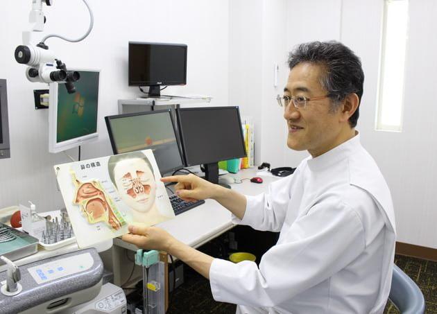 京本耳鼻咽喉科