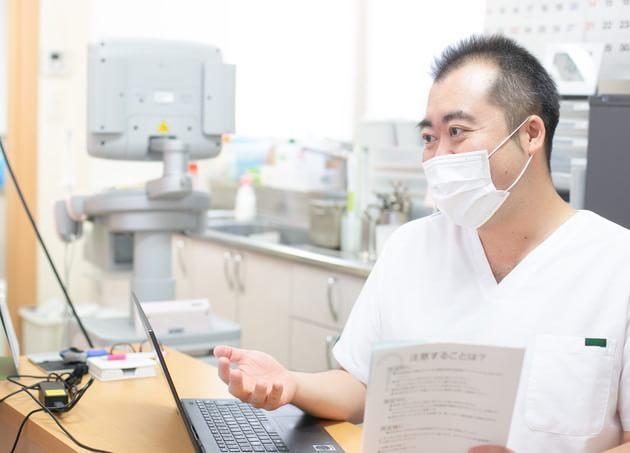 吉岡産婦人科医院