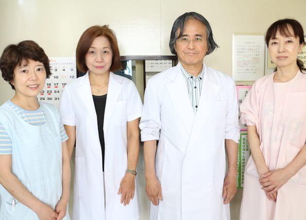 衞藤医院 椎名町駅 1の写真