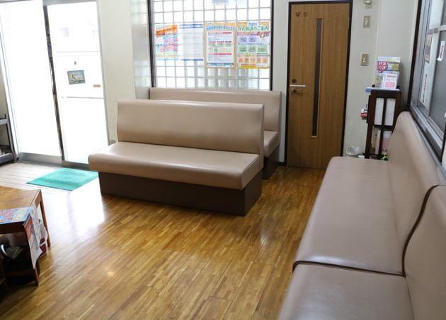 衞藤医院 椎名町駅 5の写真