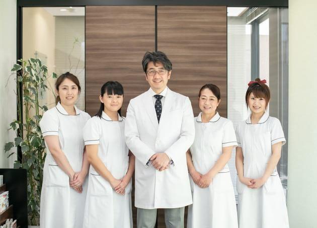 医療法人社団秀洋会 ハートクリニック 阿知波医院