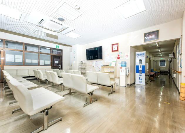 内科阿部医院 大分駅 2の写真