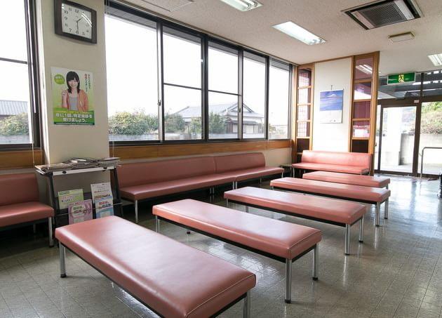 田宮医院 荒尾駅(熊本県) 5の写真