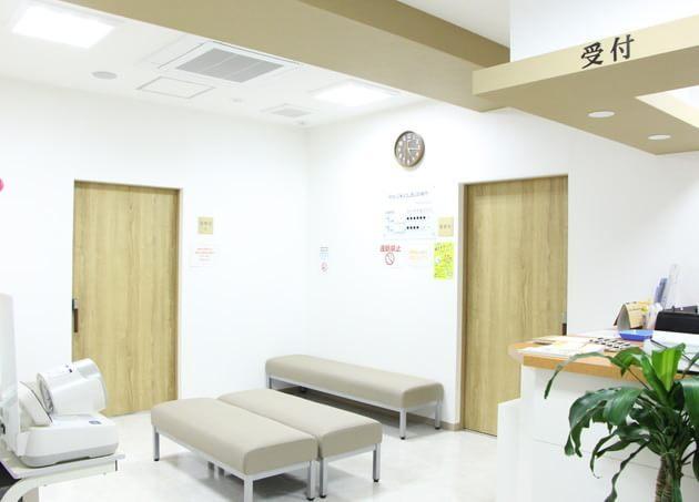 新大久保文化通り診療所
