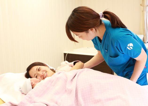 霞澤産婦人科医院