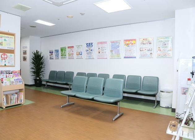 村田クリニック 加美駅 3の写真