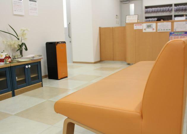 あいしんクリニック泌尿器科 新神戸駅 5の写真