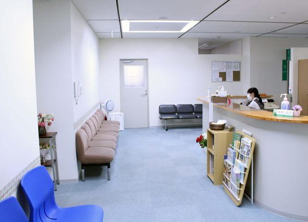 医療法人社団 慈友会 山田内科 新横浜駅 6の写真