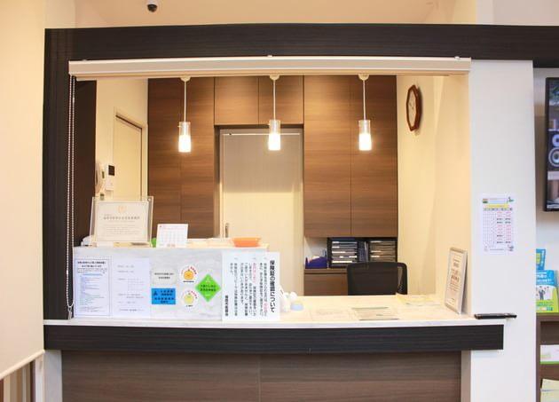 さわやま内科・総合診療クリニック 西鉄平尾駅 4の写真