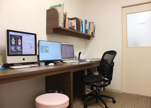 さわやま内科・総合診療クリニック 西鉄平尾駅 5の写真