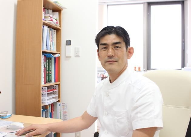 志田整形外科リウマチ科