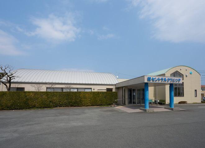 西岡記念セントラルクリニック 志摩磯部駅 6の写真