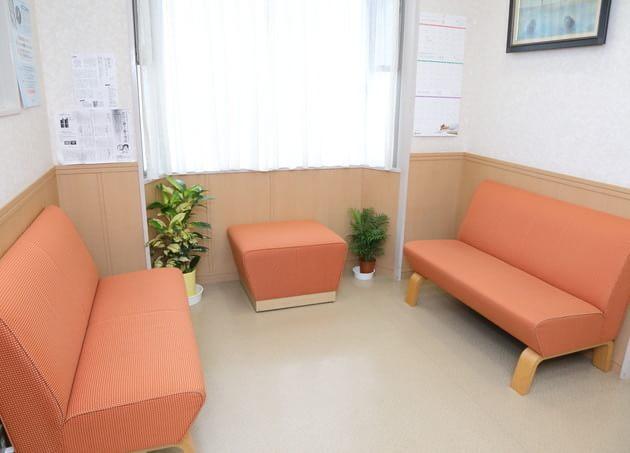胡医院 東向日駅 3の写真